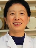 Zunli (Olivia) Guo