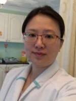 Alena Chang