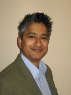 Anand Marshall MBAcC, RCHM