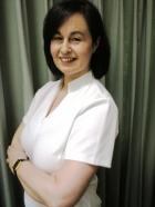Shelley Smith MAcS TCM, MIFPA