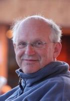 David Berg MBAcC
