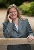 Judy Bowen-Jones Lic Ac BSc MBAcC ACUPUNCTURE