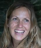 Samantha Goddard of Devon School of Reiki & Reiki Rascals