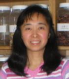 Shuying Cheng MBBS, MSc, MATCM