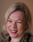 Angelika Metzger, RSHom