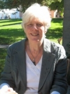 Elaine Watson BSc MSc RSHom Cert Ed.