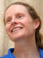Susan Burnett  - BSc MISRM MCNHC REPs