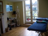 Peter Gray - Clapham Osteopath