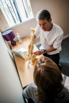 Widnes Osteopathic Clinic