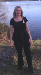 Marion McAdam - MCM Holistics