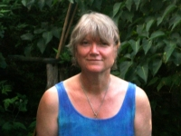 Beverley Draig Medical Herbalist and Holistic Therapist