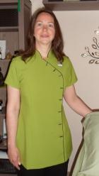Julia Stevens, HDipCT, Certificate of Excellence, MAR