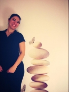 Beatriz Meireles Sports massage therapist