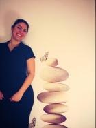Beatriz Meireles Sports massage therapist