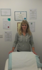 Jo Blenkinsopp Traditional Chinese Acupuncture, BSc (Hons) MBAcC