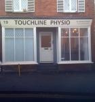 April Harris - Touchline Physio