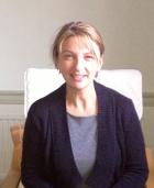Anne Gabarre, Homeopath, BA (hons) LCT, LRSHom