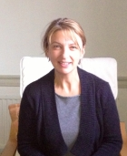 Anne Gabarre, Homeopath, BSc (hons) LCT, LRSHom