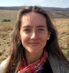 Virginie Adamski, Shiatsu Therapist, Dip BSS-Do, MRSS