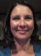Julia Trickett Reiki Master and Teacher. Energy Healer