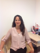 Claire Forrester - GAIA Osteopathy & Massage
