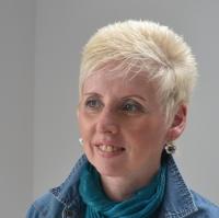 Rosalind Leach IIR, MAR - Zebra Reflexology