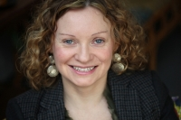 Valerie Graham IIR MAR - Reflexology Room